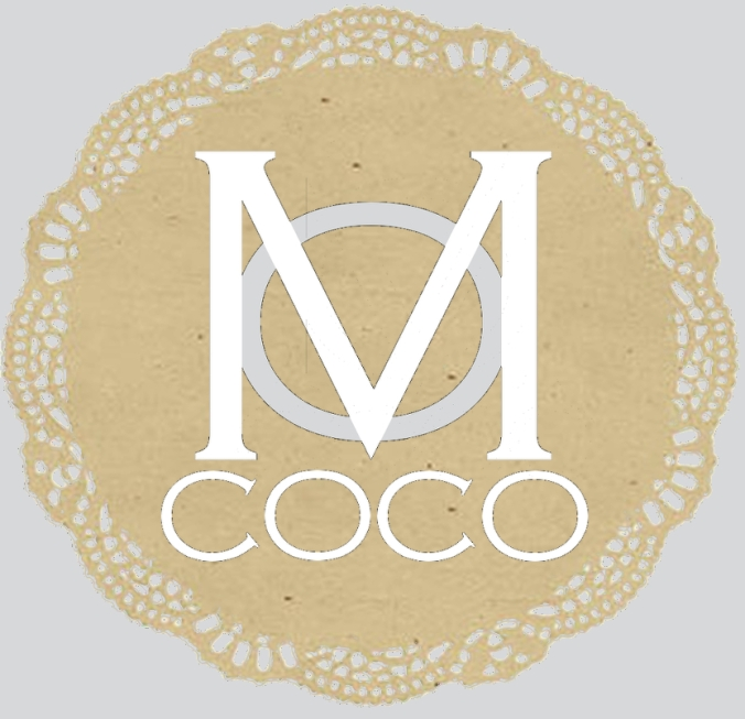 mococo offical doily gray